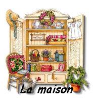 Décoration, livres, vaisselle, linge de maison, idée cadeaux... Bref, tout pour la maison !